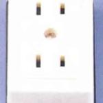 第二種電気工事筆記試験対策 材料(コンセント)